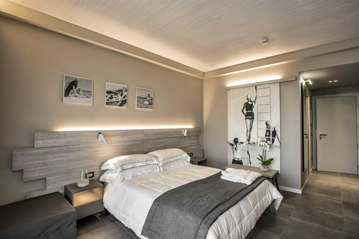 Hotel a Pesaro per famiglie - Family Hotel Nautilus Eden, superior
