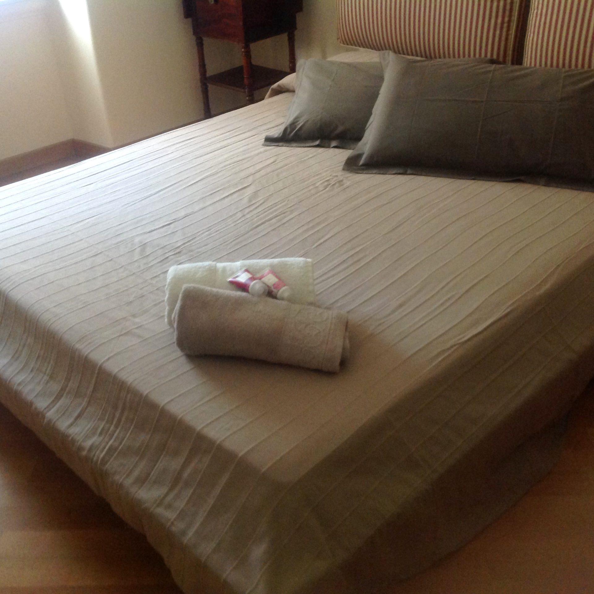 Appartamento per vacanze a Milano, Le stanze di Alice, camera