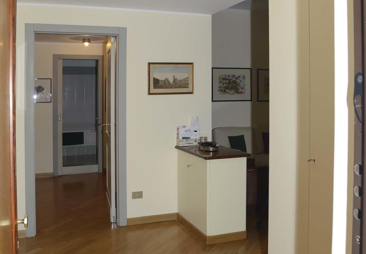 Appartamento per vacanze a Milano con bambini - Le stanze di Alice