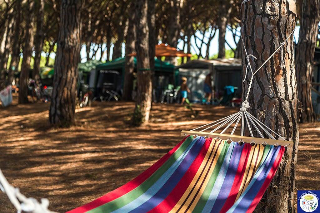 Villaggi Toscana mare per bambini: Camping Village Marina Chiara