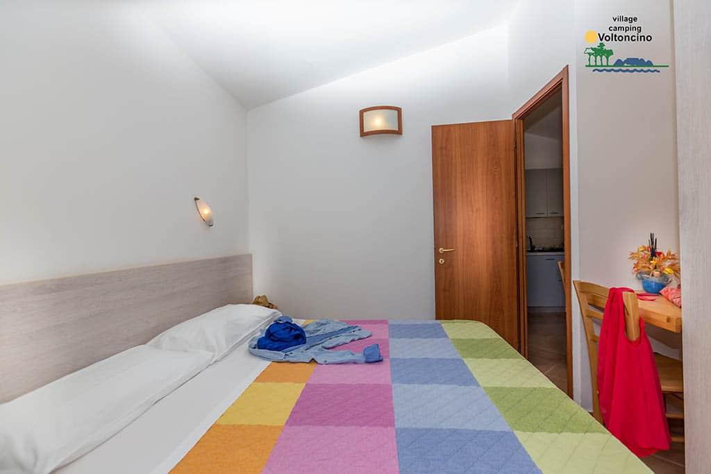 villaggi toscana mare per bambini, Camping Village Voltoncino