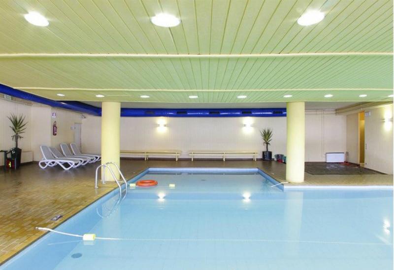 Centro vacanze veronza residence per famiglie val di - Hotel cavalese con piscina ...