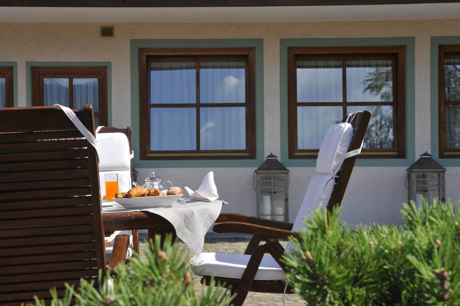 Family Hotel a Cavalese, Hotel Bellacosta, colazione