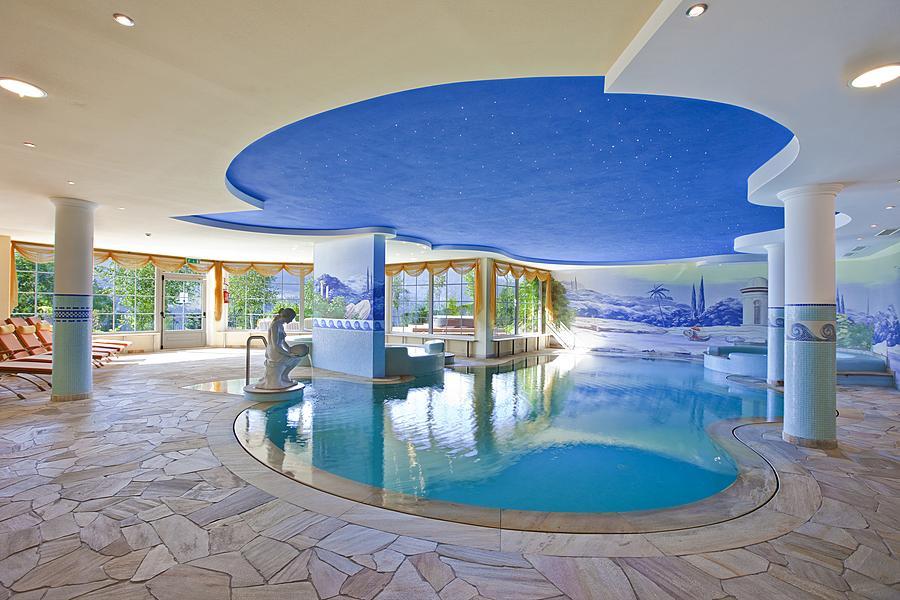 Lagorai resort spa hotel per famiglie val di fiemme familygo - Hotel cavalese con piscina ...