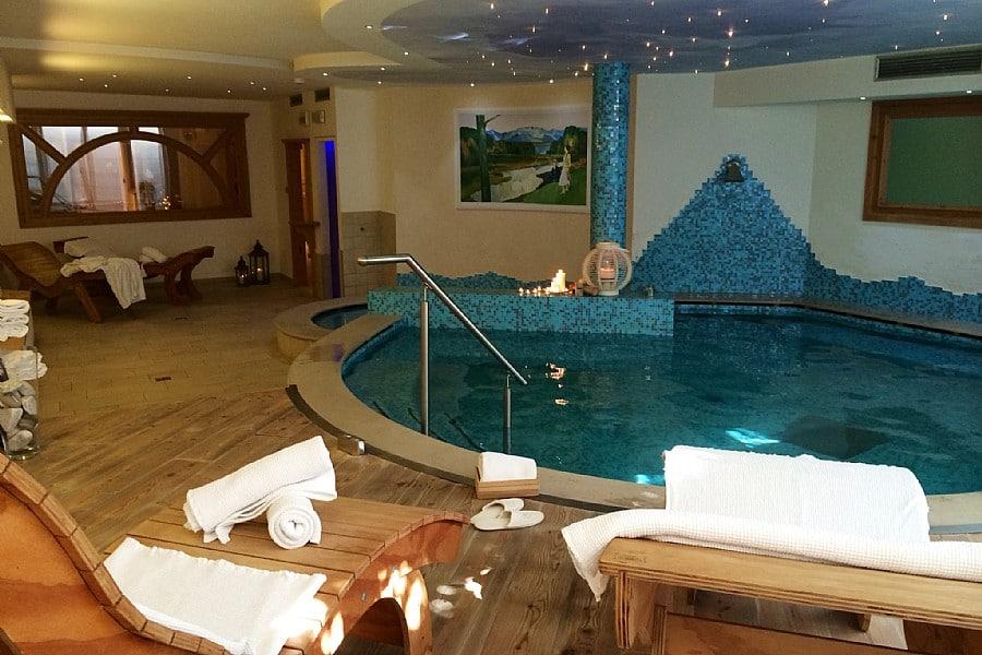 Hotel olimpionico hotel per famiglie val di fiemme familygo - Hotel cavalese con piscina ...