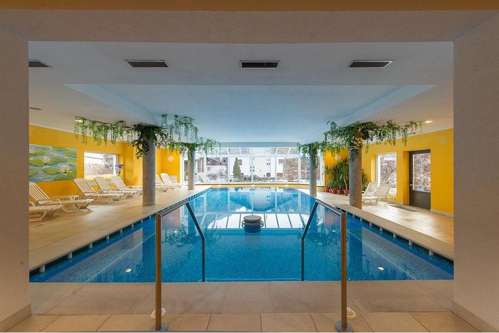 Hotel italia hotel per famiglie in val di fiemme familygo - Hotel con piscina trentino ...