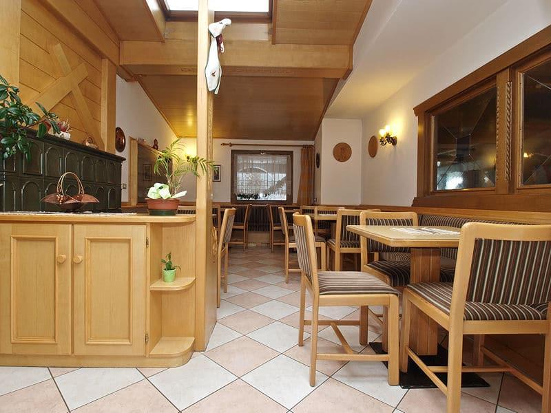 Hotel in Val di Fiemme per famiglie, Hotel La Montanara, interni