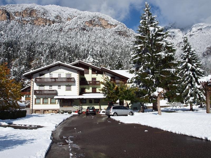 Hotel in Val di Fiemme per famiglie, Hotel La Montanara, inverno