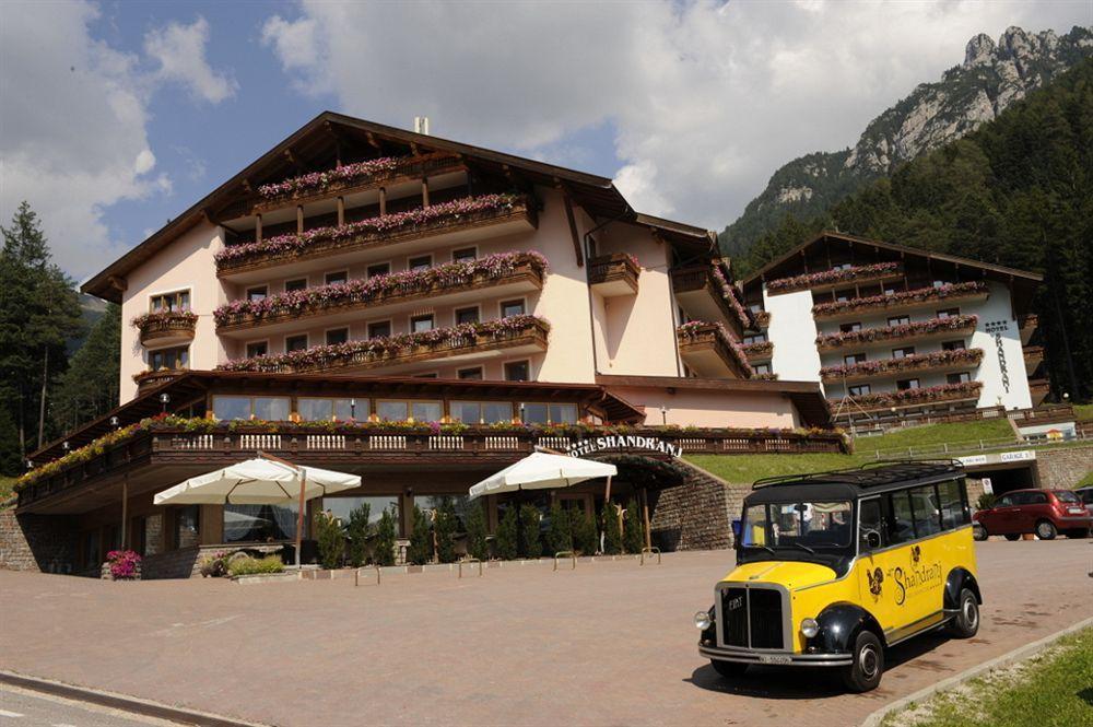 Hotel In Val Di Fiemme