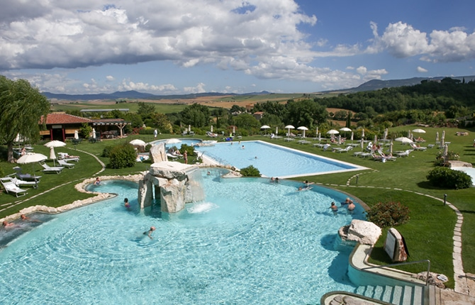 All Adler Thermae In Toscana Con I Bambini FamilyGo