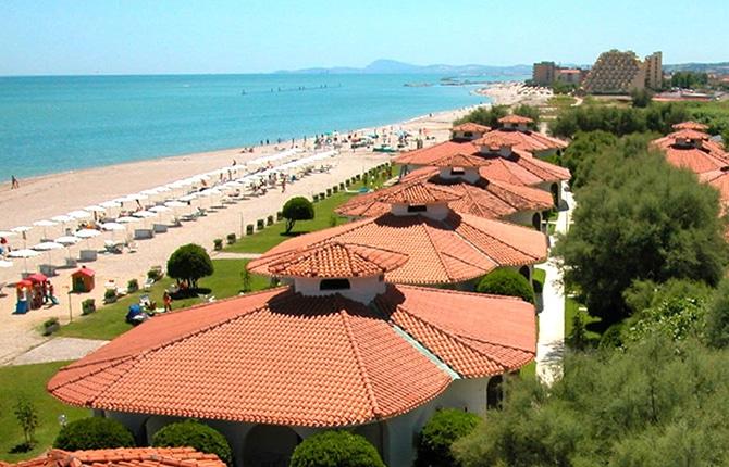 Vacanze a fano e senigallia le spiagge per i bambini - Hotel con piscina senigallia ...