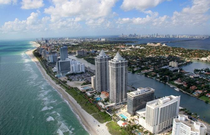 Miami siti di incontri