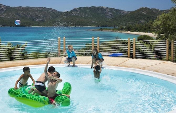 Vacanze a palau con bambini in hotel sul mare familygo for Hotel palau sardegna