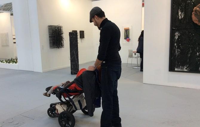Tutti a Bologna ad ArteFiera 2019! Dove l'arte incontra i