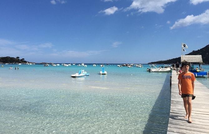 Corsica le spiagge pi belle per una vacanza in famiglia for Isole da sogno a sud della birmania codycross