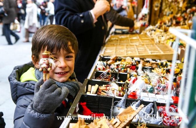 Immagini Di Bambini A Natale.Monaco A Natale Con I Bambini Familygo