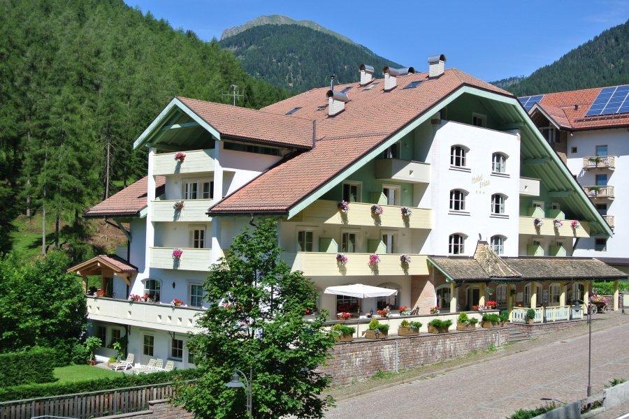 Hotel per famiglie in val di fiemme, Hotel Erica, estate