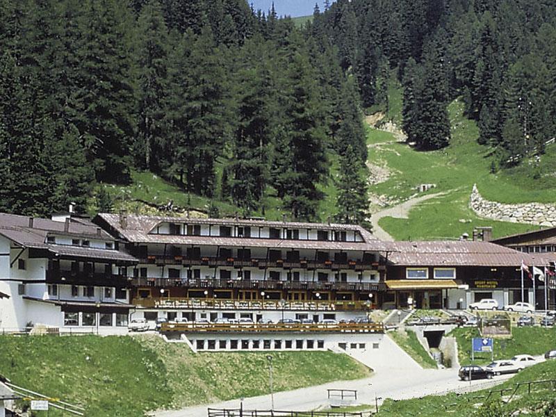 hotel per famiglie in Val di Fiemme, Sport Hotel Pampeago, estate