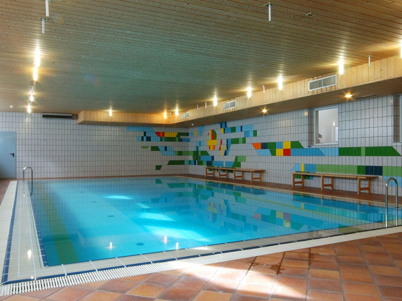 Hotel per famiglie in val di fiemme sport hotel pampeago - Hotel cavalese con piscina ...