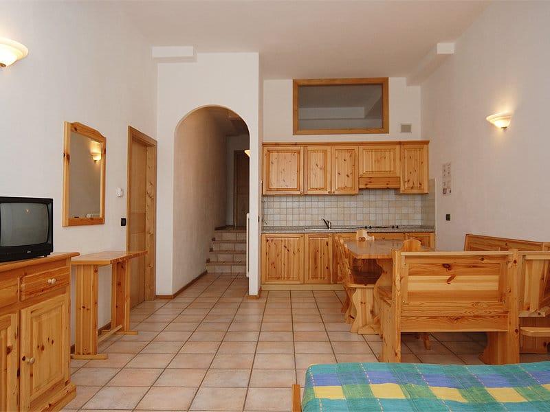 hotel per famiglie in Val di Fiemme, Sport Hotel Pampeago, residence