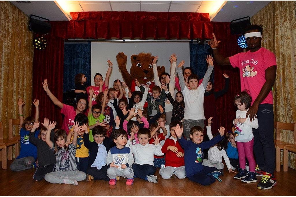 Hotel per bambini in Val di Fassa Dolce Casa Family Hotel & SPA