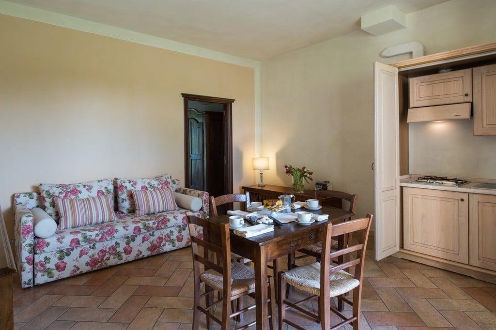 Hotel per bambini Assisi