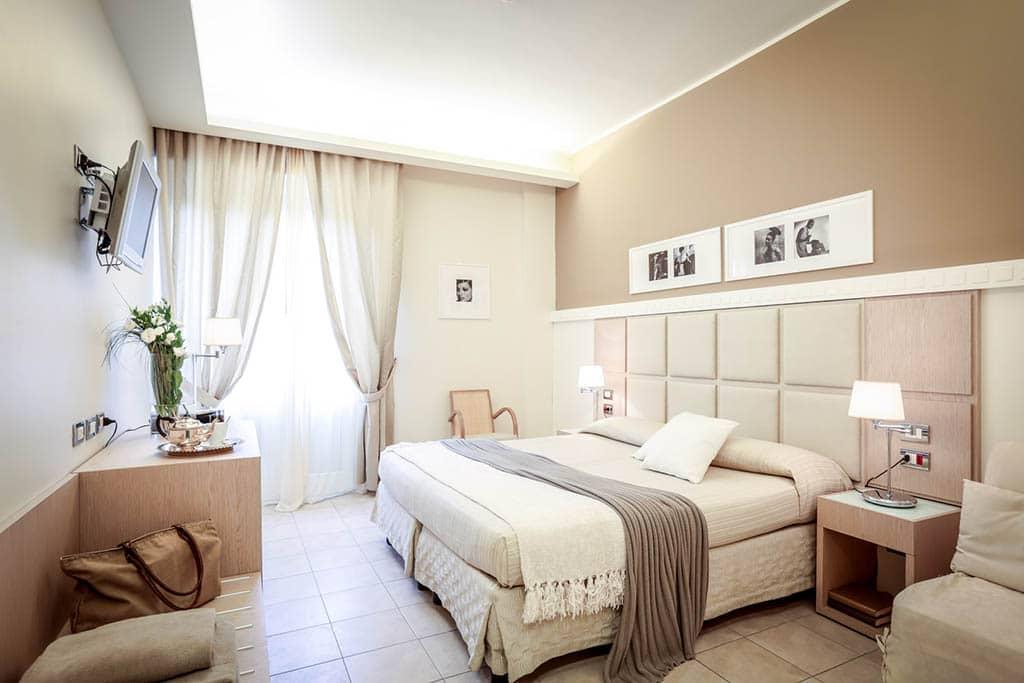 hotel termale per bambini a bagno di romagna ròseo euroterme resort - Terme Bagno Romagna
