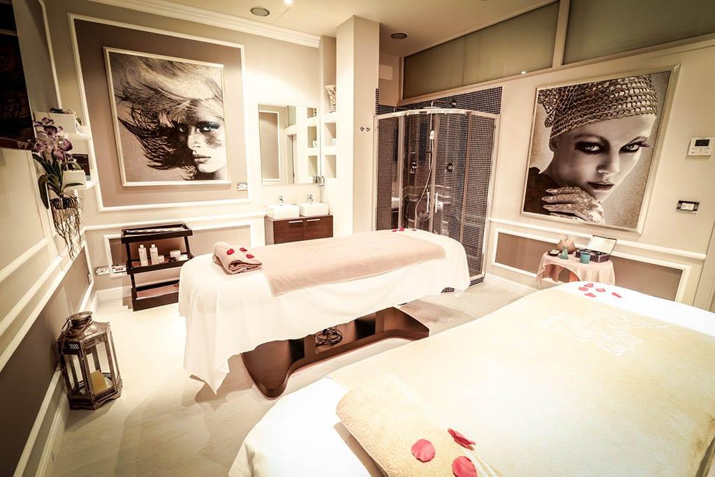 Hotel termale per bambini Bagno di Romagna, Hotel Ròseo, massaggi