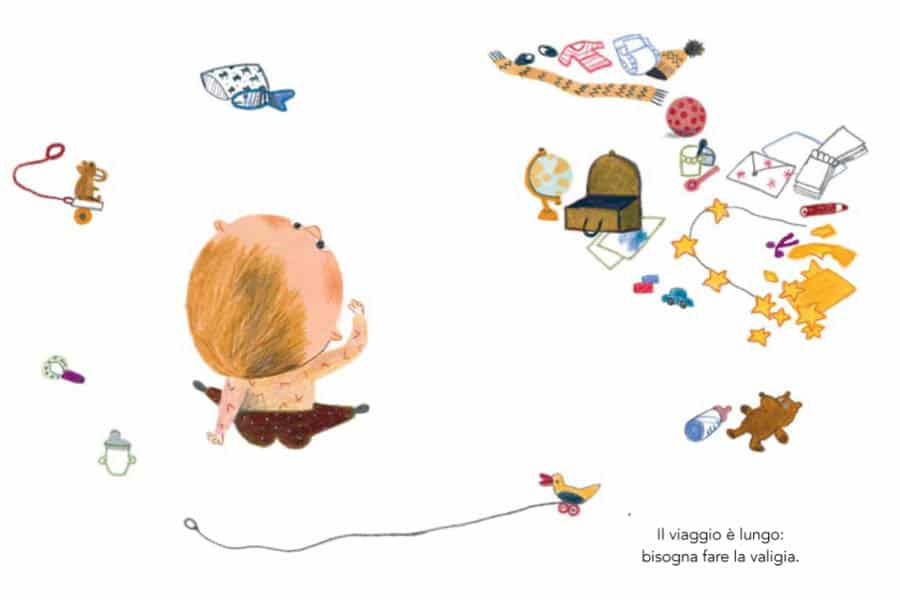 buon viaggio piccolino recensione libro