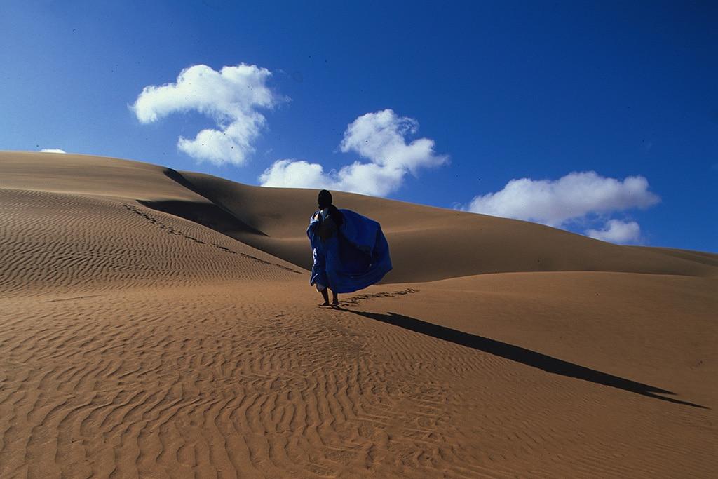 Marocco con bambini, deserto folklore