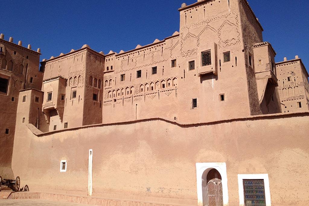Marocco con bambini, Ouarzazate