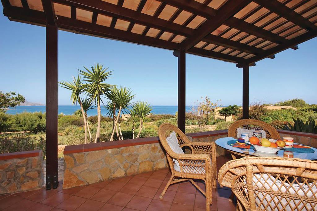 Appartamenti e case vacanza sul mare in sicilia novasol for Subito case vacanze sicilia