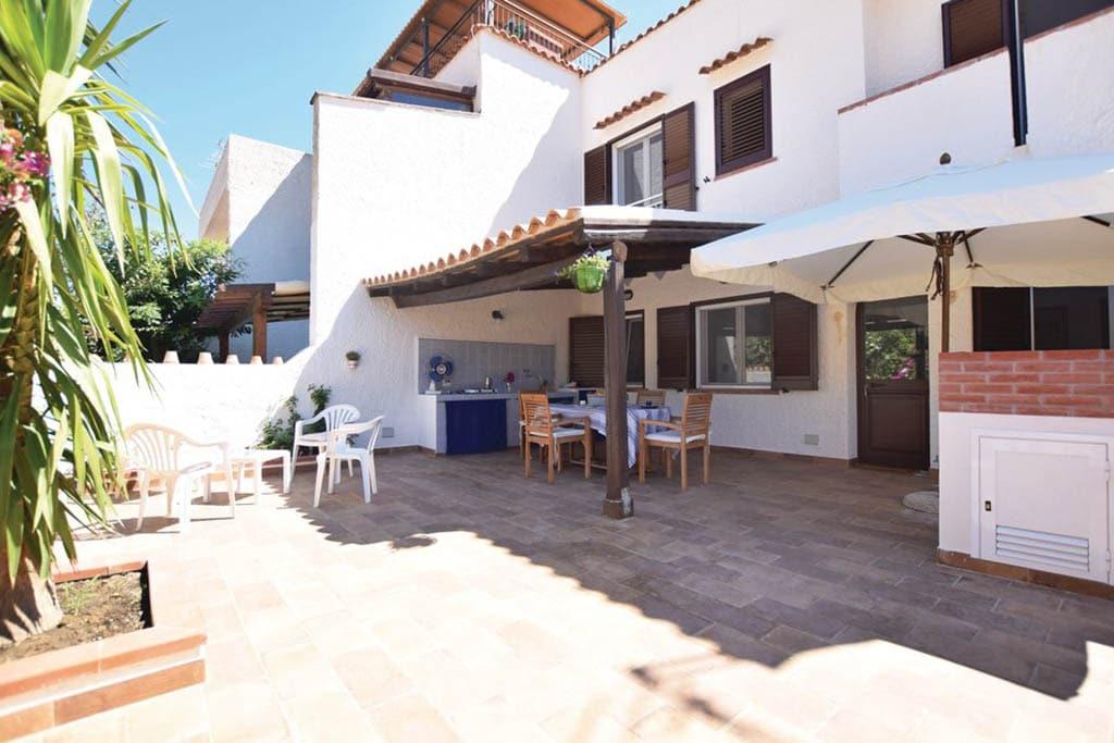 Ville e case vacanza sul mare a san vito lo capo familygo for Subito case vacanze sicilia