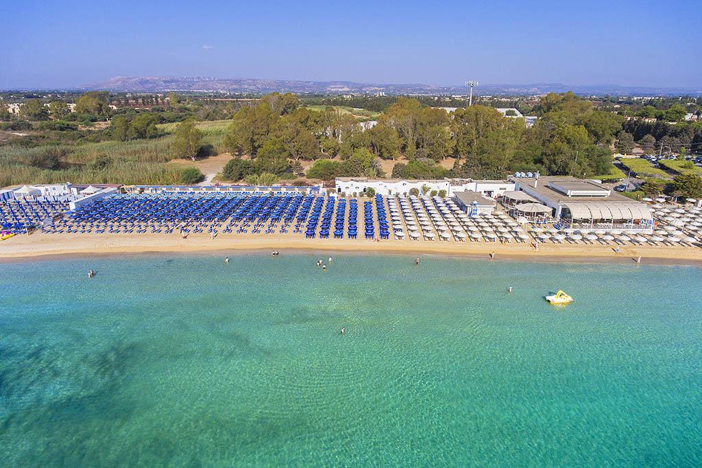 Vacanze mare sud: VOI Arenella Resort Sicilia