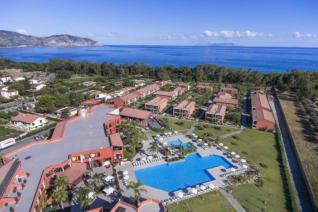Vacanze mare sud: Voi Baia di Tindari Sicilia