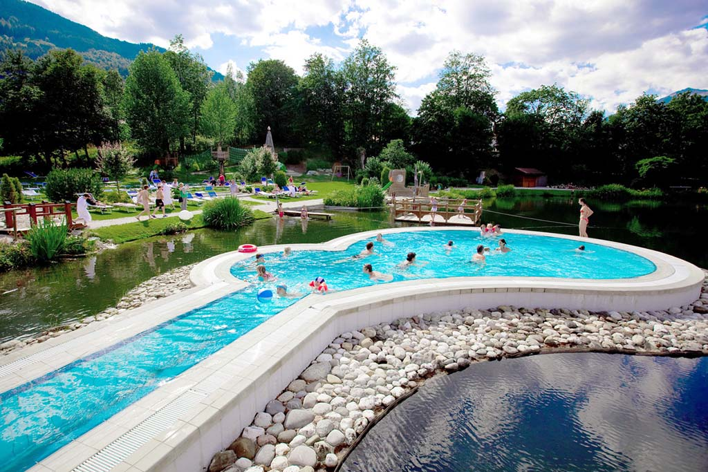 Family hotel in val pusteria falkensteiner family hotel lido for Alto adige hotel