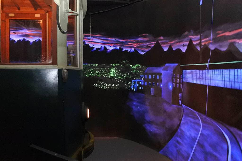Parco Museo Piana delle Orme a Latina, dalle campagne alle città