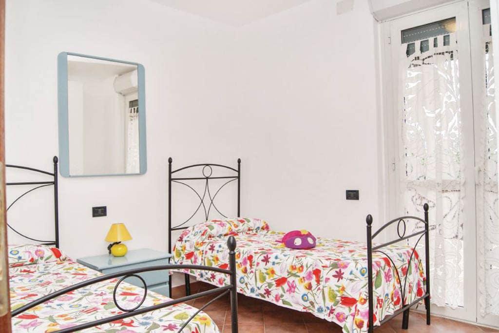 Case vacanza Riviera degli Etruschi, Toscana: appartamento in residence San Vincenzo