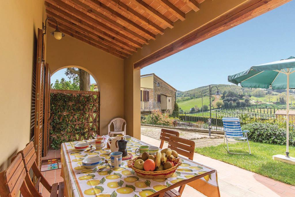 Case vacanza Riviera degli Etruschi, Toscana: appartamento in residence a Casale Marittimo