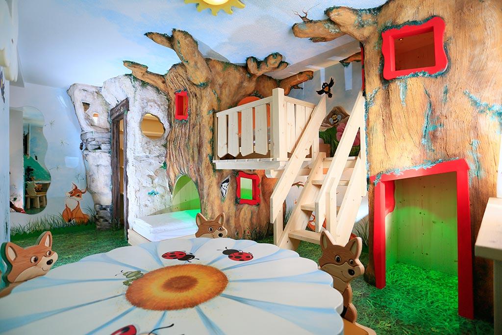 10 hotel a tema per bambini in Italia, dove vivere la favola ...