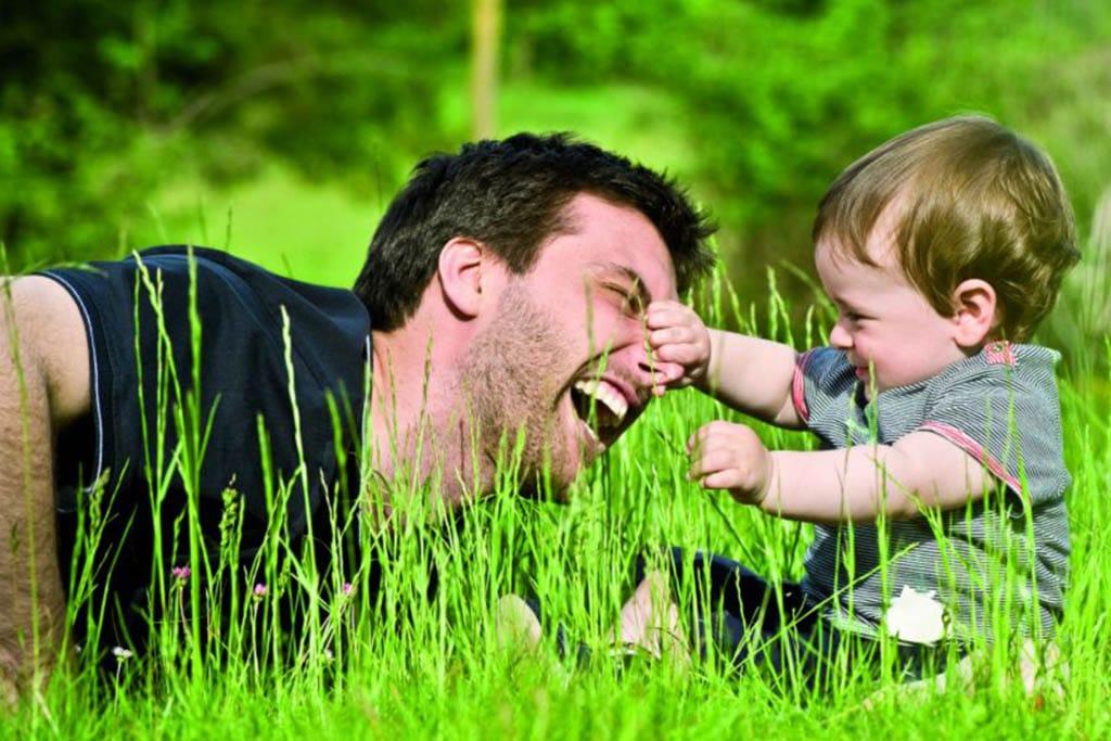 Vacanze con neonati, Kinderhotel per bambini piccoli