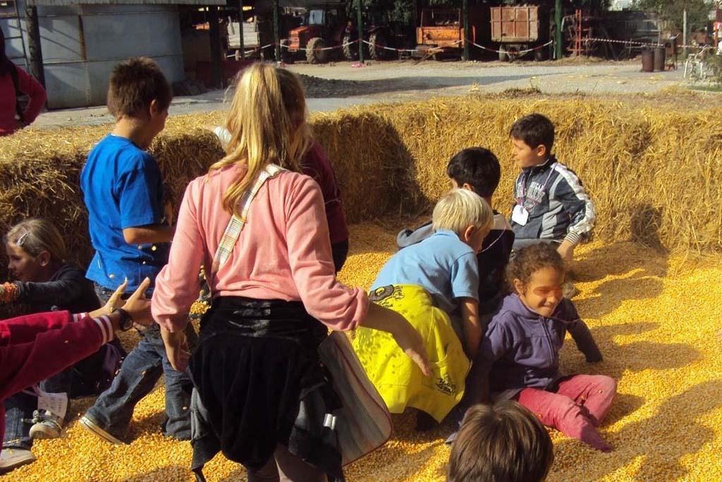 Programma In Campagna, evento per bambini e famiglie vicino Milano