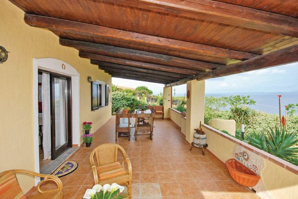 Case vacanza in Sardegna Novasol, casa di campagna Castelsardo