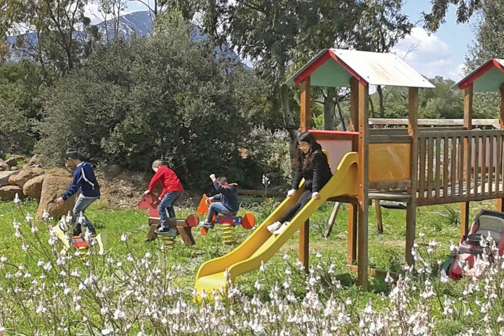 Case vacanza in Sardegna Novasol, casa indipendente nella campagna di Orosei