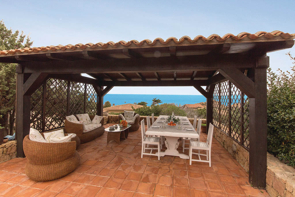 Case vacanza in Sardegna Novasol, costa paradiso