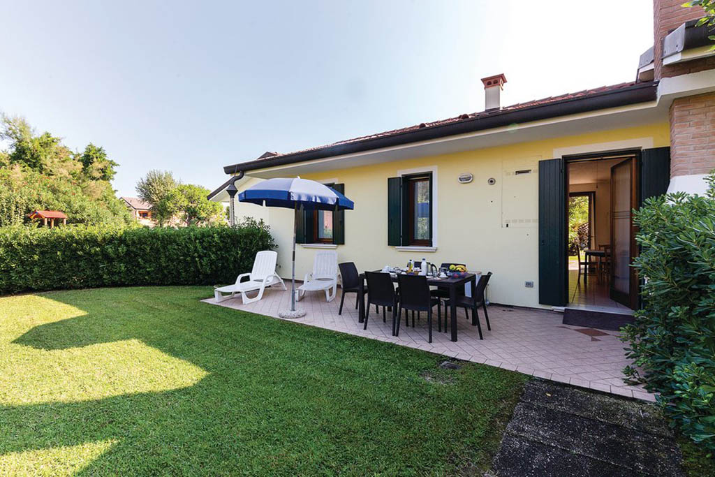 Case vacanza Albarella, casa indipendente