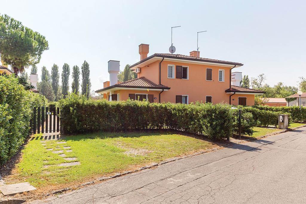 Case vacanza Albarella, villa indipendente