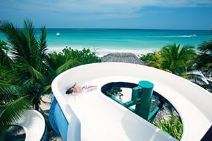 sandals-beaches-resort-Negril Pirates Island