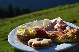 Il gusto della nanna… al parco di Paneveggio, in Trentino