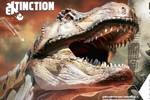 Extinction-Gubbio